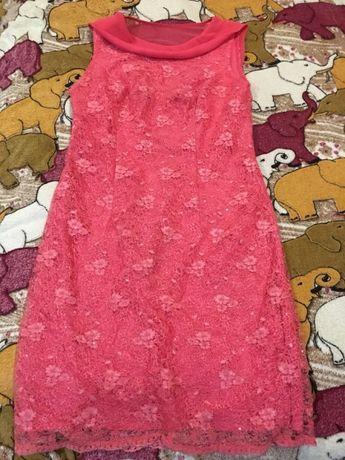 Платье вечернее коктейльное на любое событие размер 44-46