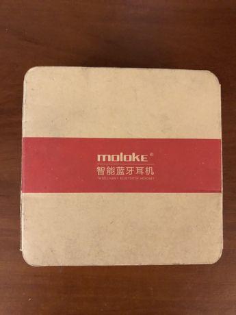 Moloke D18 Bluetooth, вільні руки, hands free