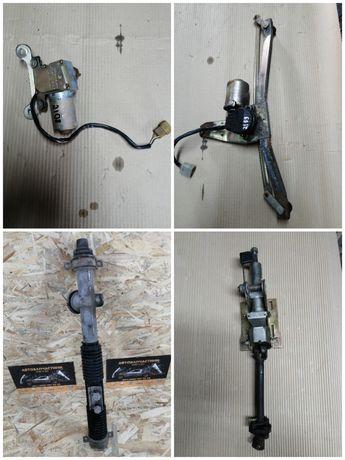 Рулевая рейка серворуль моторчик трапецыя дворников ваз 2108 2109 2115