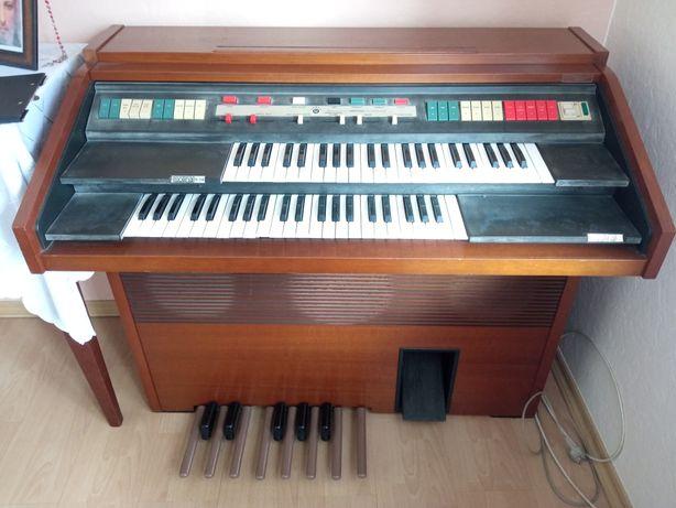 Organy solina TL 110