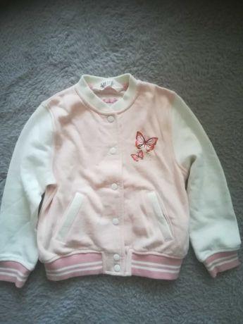 Sprzedam śliczną bluzę z h&m rozmiar 98 /104