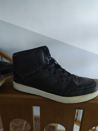 Buty przejściowe męskie