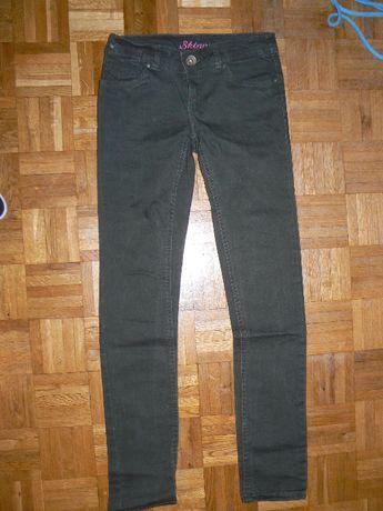 Spodnie jeansowe Denim skinny158
