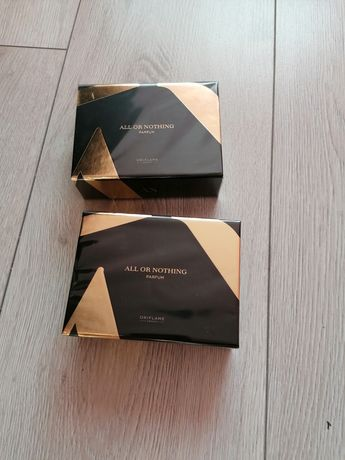 All or Nothing perfumy Oriflame