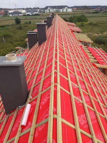 Usługi Blacharsko Dekarskie Krycie Dachów Dachy Dekarstwo