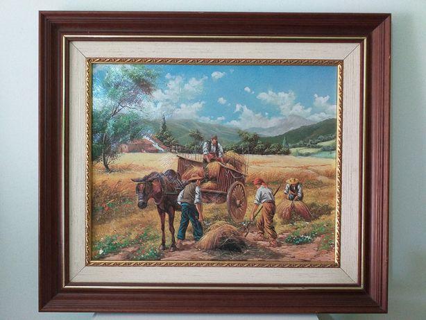 quadro antigo ( prefiro entregar em mão)
