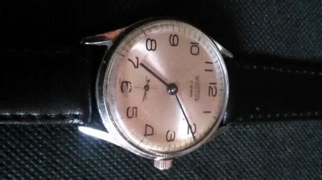 zegarek Wostok .