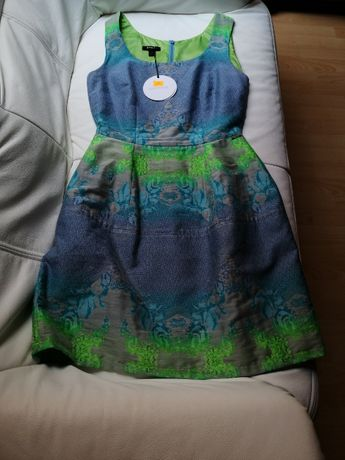 Elegancka damska sukienka firmy Ette Lou rozmiar 36