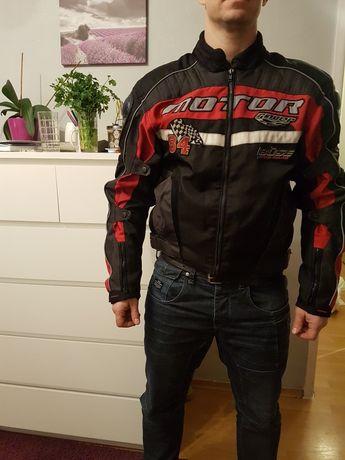 Kurtka motocyklowa Buse, roz. 54, roz. XL