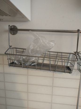 Relingi kuchenne Ikea