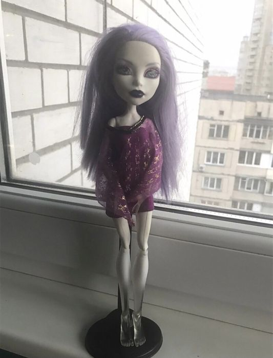 Куклы Монстер Хай/Эвер Афтер Хай Киев - изображение 1