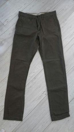 Spodnie męskie H&M roz.29