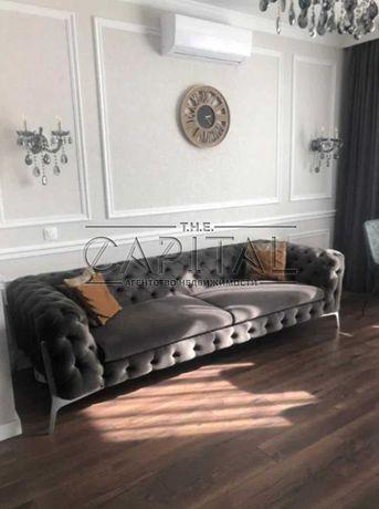 Продажа 3-комнатной квартиры в ЖК Автограф по ул. Жмаченко 28