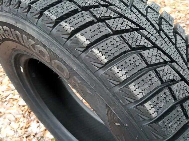 Новые зимние шины 225/65R17 Hankook Winter ICept X RW10+другие размеры
