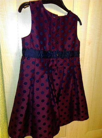 Sukienka wizytowa 98