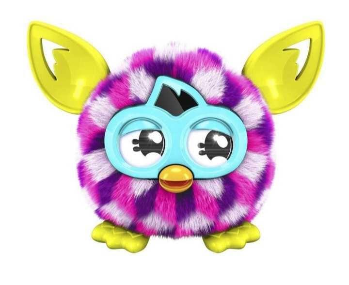 Furby Furblings oryginalny w opakowaniu Mikołajki Bielsko-Biała - image 1