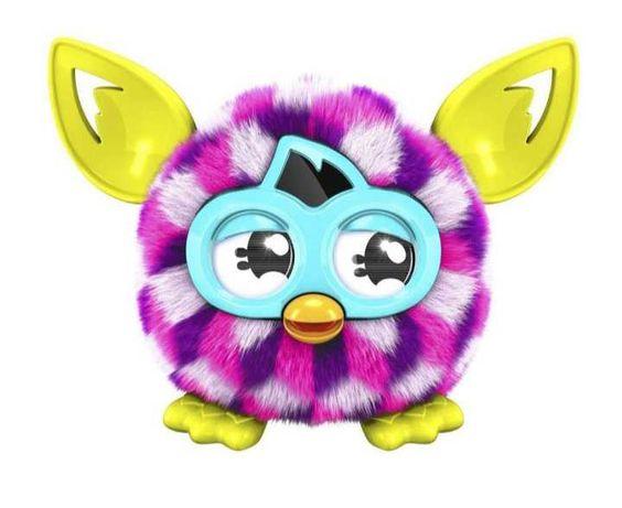 Furby Furblings oryginalny w opakowaniu Mikołajki