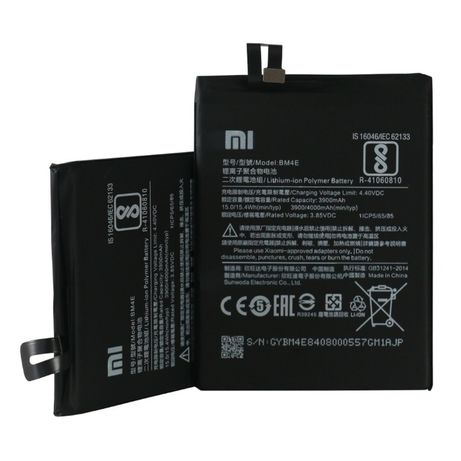 Oryginalna bateria Xiaomi POCOPHONE F1 BM4E