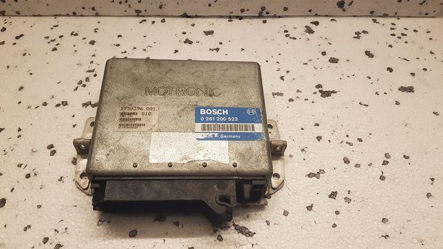 Komputer silnika bmw 7 e32 730 sterwnik ecu stan bdb