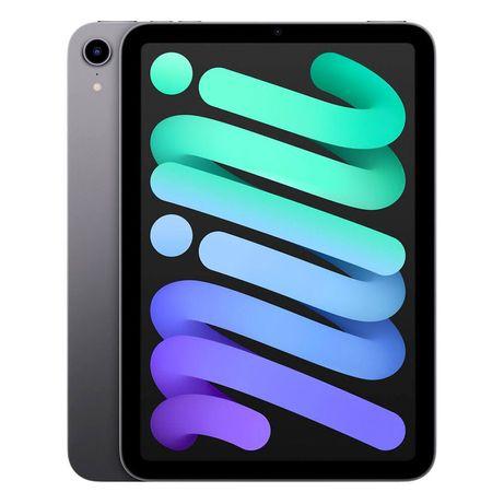 Apple iPad Mini 6 256gb WiFi +Cellular Space Gray! МАГАЗИН!