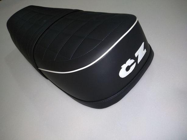 Чехол сидения Чезет 12в или модель 472.5-472.6