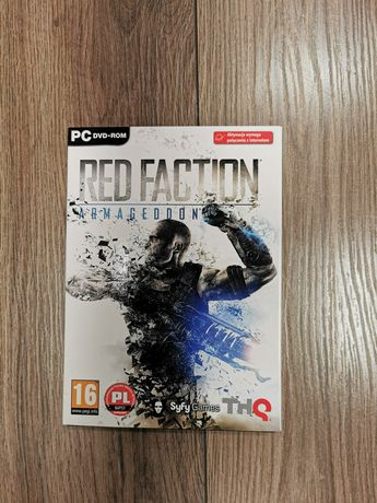 Gra Red Faction Armageddon PC