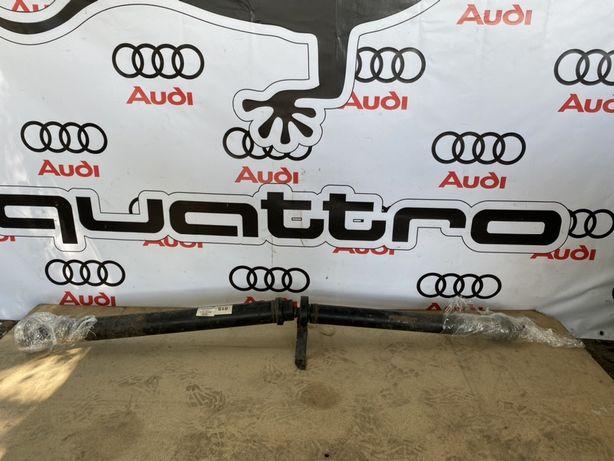 Вал карданный кардан Audi A4 B8 2.0 tfsi 11-16 год 8k0521101r USA