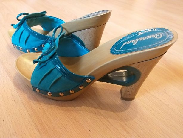 Buty, sandały r. 41