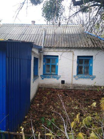 Продам будинок в селі Межове