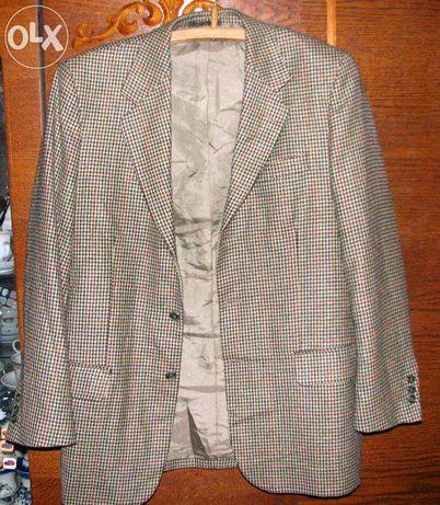 Пиджак новый мужской р.52