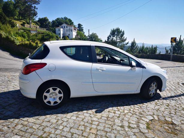 Peugeot 308 HDI 1.6 Van Diesel  (2 lugares)  Ligeiro Comercial