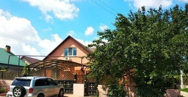 Продам дом ул. Агрономическая (PK)