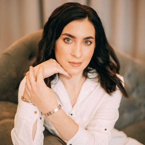 Психолог-консультант Татьяна Грищенко