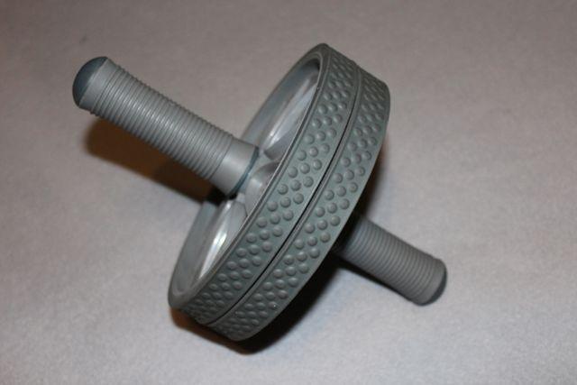 Kółko do ćwiczeń mięśni brzucha Athlitech Exer Wheel