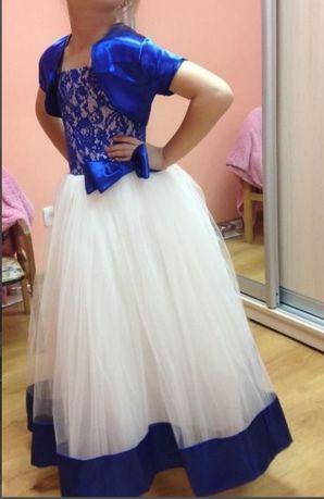Платье юной леди