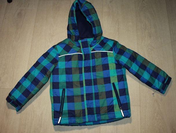 Куртка зимняя на мальчика 4 года Cherokee
