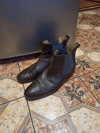 Ботинки Челси 46-47