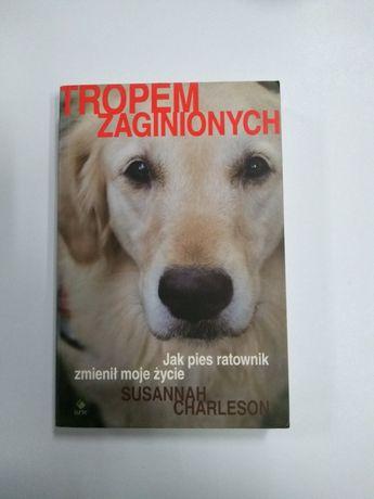 Jak pies ratownik zmienił moje życie Susannah Charleson