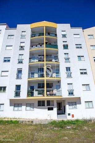 Apartamento T2 em Guarda