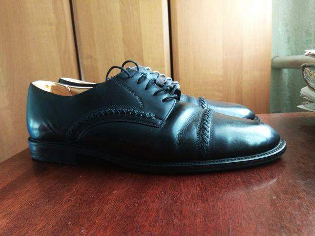 Туфли размер 43 длина стельки 27,5 см