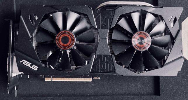 ASUS GeForce GTX 970 Strix OC 4GB DDR5