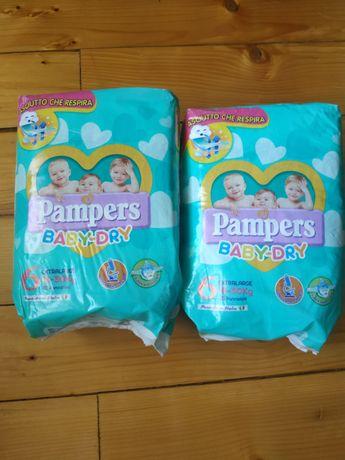Продам памперси PAMPERS