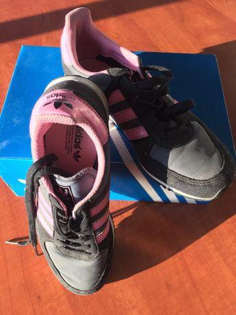 Buty sportowe Adidas - damskie 38 / 23,5