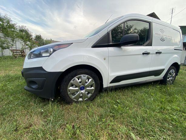 Ford Transit Connect 2018 2.5л ГАЗ США