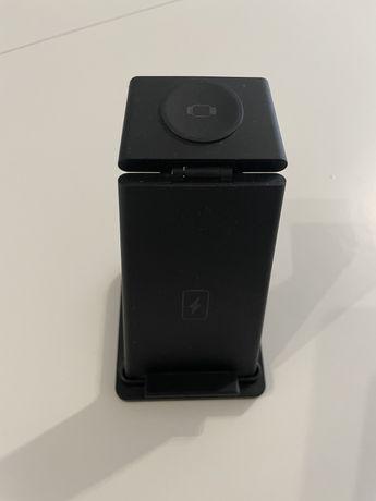 Dock wireless iphone,, apple watch e earpods