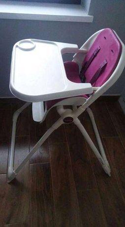 krzesełko mamas&papas pixi