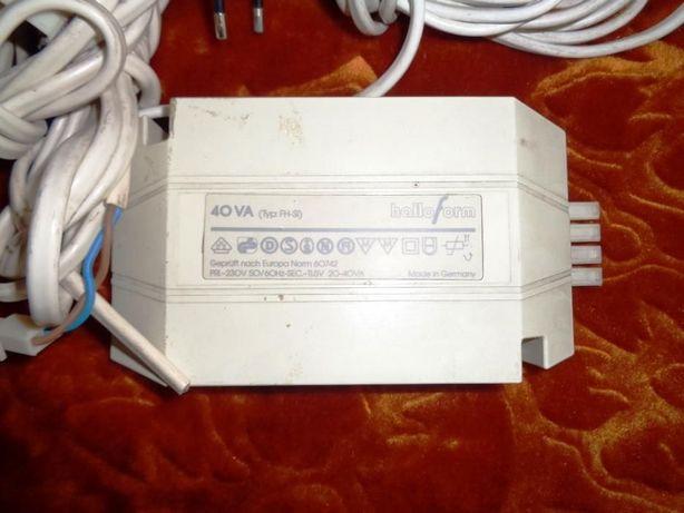 Super mocny zasilacz do oświetlenia 11,5 V / 230V z wyłącznikiem