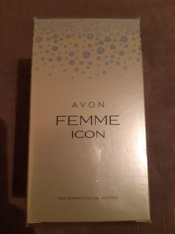 Woda perfumowana avon Femme Icon