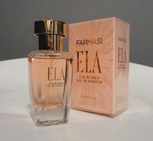 Woda perfumowana ELA EDP