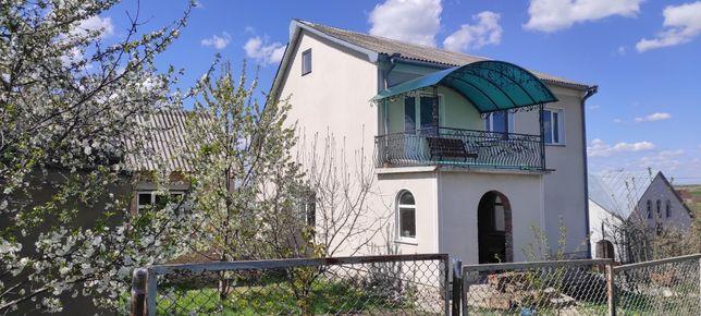 Волочиськ 1 будинок дом дача  ділянка садиба хата